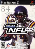 NFL 2K2 (PlayStation 2)