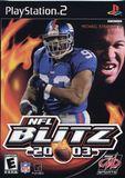 NFL Blitz 2003 (PlayStation 2)