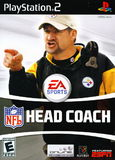 NFL Head Coach (PlayStation 2)