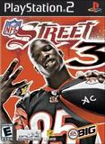 NFL Street 3 (PlayStation 2)