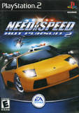 Need for Speed: Hot Pursuit 2 (PlayStation 2)