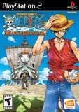 One Piece: Grand Adventure (PlayStation 2)