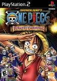 One Piece: Pirates' Carnival (PlayStation 2)