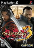 Onimusha 3: Demon Siege (PlayStation 2)
