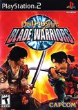 Onimusha: Blade Warriors (PlayStation 2)