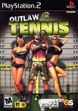 Outlaw Tennis (PlayStation 2)