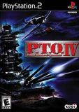 P.T.O.: Pacific Theater of Operations IV (PlayStation 2)