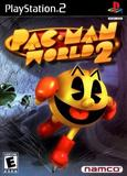 Pac-Man World 2 (PlayStation 2)