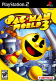 Pac-Man World 3 (PlayStation 2)