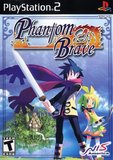 Phantom Brave -- Special Edition (PlayStation 2)