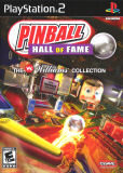 Pinball Hall of Fame: The Williams Collection (PlayStation 2)