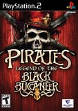 Pirates: The Legend of the Black Buccaneer (PlayStation 2)