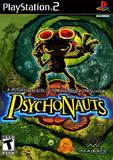 Psychonauts (PlayStation 2)