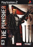 Punisher, The (PlayStation 2)