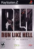 RLH: Run Like Hell (PlayStation 2)