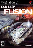 Rally Fusion: Race of Champions (PlayStation 2)