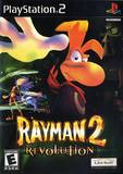 Rayman 2: Revolution (PlayStation 2)