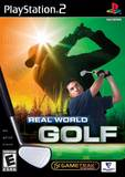 Real World Golf (PlayStation 2)