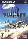 Rebel Raiders: Operation Nighthawk (PlayStation 2)