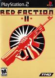 Red Faction II (PlayStation 2)