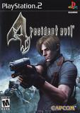 Resident Evil 4 (PlayStation 2)