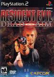 Resident Evil: Dead Aim (PlayStation 2)