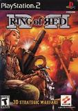 Ring of Red (PlayStation 2)