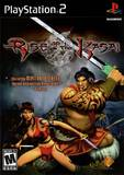 Rise of the Kasai (PlayStation 2)