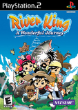 River King: A Wonderful Journey (PlayStation 2)