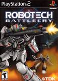 Robotech: Battlecry (PlayStation 2)