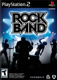 Rock Band (PlayStation 2)