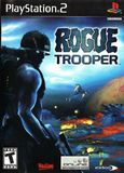 Rogue Trooper (PlayStation 2)