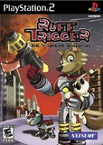 Ruff Trigger: The Vanocore Conspiracy (PlayStation 2)