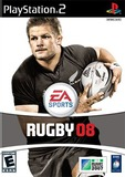 Rugby 08 (PlayStation 2)