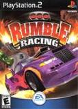 Rumble Racing (PlayStation 2)