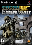SOCOM: U.S. Navy SEALs: Combined Assault (PlayStation 2)