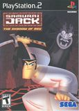 Samurai Jack: The Shadow of Aku (PlayStation 2)