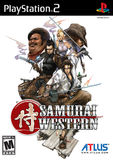Samurai Western (PlayStation 2)