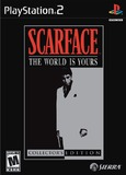Scarface: The World is Yours -- Collector's Edition (PlayStation 2)
