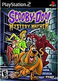 Scooby-Doo: Mystery Mayhem (PlayStation 2)