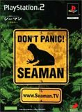 Seaman (PlayStation 2)