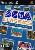 Sega Classics Collection (PlayStation 2)