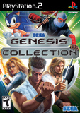 Sega Genesis Collection (PlayStation 2)