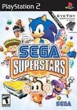 Sega Superstars (PlayStation 2)