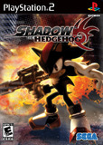 Shadow the Hedgehog (PlayStation 2)