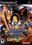 Shaman King: Power of Spirit (PlayStation 2)