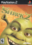 Shrek 2 (PlayStation 2)