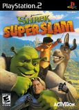 Shrek SuperSlam (PlayStation 2)