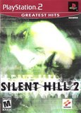 Silent Hill 2 -- Greatest Hits (PlayStation 2)