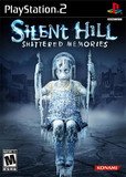 Silent Hill: Shattered Memories (PlayStation 2)